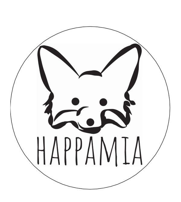 Happamia Oy logo Patamies